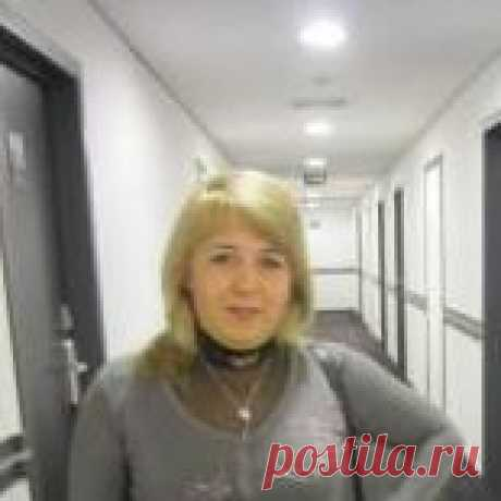 Helen Romashova