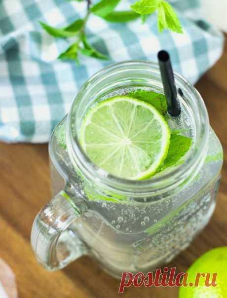 Лимонад – 10 рецептов в домашних условиях с пошаговыми фото