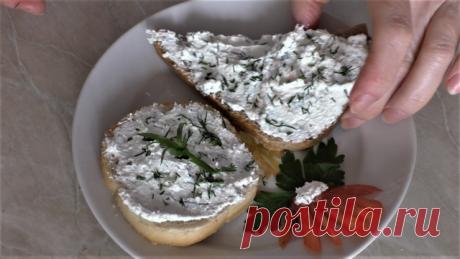 Пять вкусных рецептов намазок на хлеб – пошаговый рецепт с фотографиями
