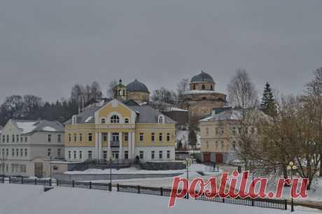 ТОП-7 городов Тверской области: что посмотреть и чем заняться   Путешествия по городам и весям   Яндекс Дзен