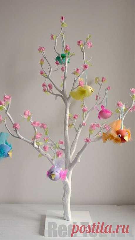 Идеи Пасха елка елка