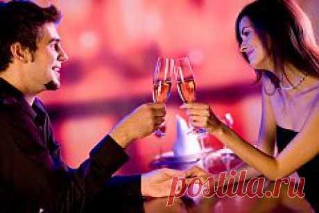 Как произвести впечатление на первом свидании?   Мужчина и женщина