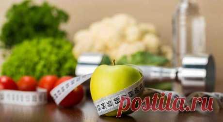 Какая диета для похудения подойдет диабетикам. - InForm35.ru