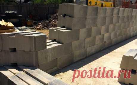 Кирпич Titan Brick в 2,5 раза крепче бетонных блоков, на 90% состоит из отходов Кирпич — самый древний строительный материал. Его история насчитывает несколько тысячелетий, и никто не может точно сказать, кем и когда был сделан первый