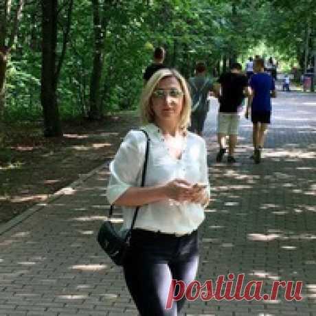 Ирина Немцова