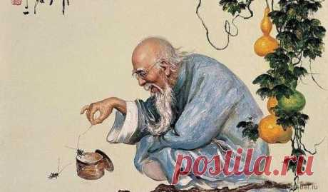 40 великих жизненных уроков Лао-Цзы, которые точно стоит запомнить