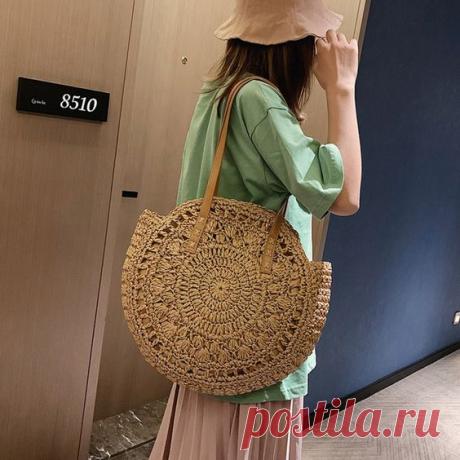 Рафия - идеальная летняя пряжа: где купить и что связать | Как заработать на рукоделии | Яндекс Дзен