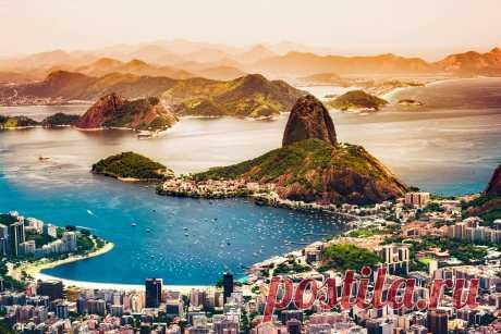 10 фактов о Бразилии, которые удивляют туристов, посетивших эту страну