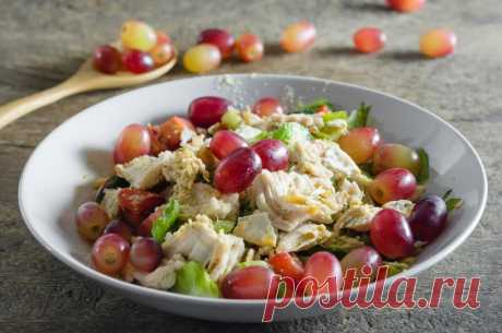 Простые и вкусные блюда из курицы – 9 рецептов с фото