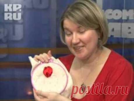 Тюльпан в подарок на 8 Марта
