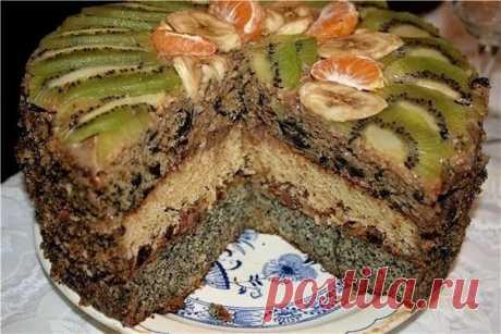 Королевский торт | Colors.life