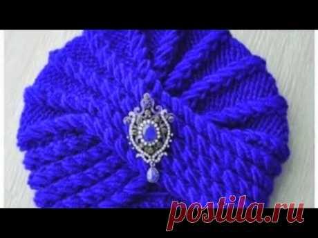 New design turban cap in easy स्टेप ब्य स्टेप