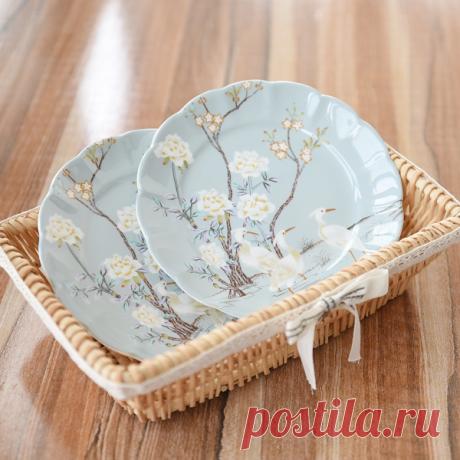 Как выбрать красивую и практичную посуду для дома