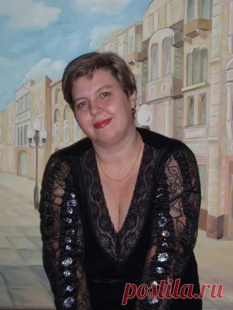 Olga Haustova
