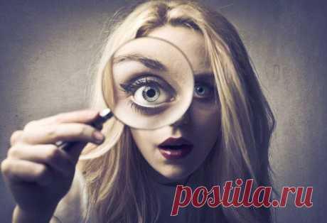 15 фактов о глазах, которые вас поразят: | Хитрости Жизни