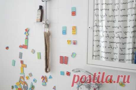 Лайфхак. Как покрасить плитку в ванной и на кухне | REALTY.TUT.BY