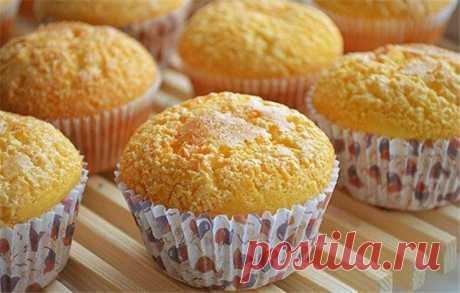 Маффины с курагой и овсяными хлопьями — Sloosh – кулинарные рецепты