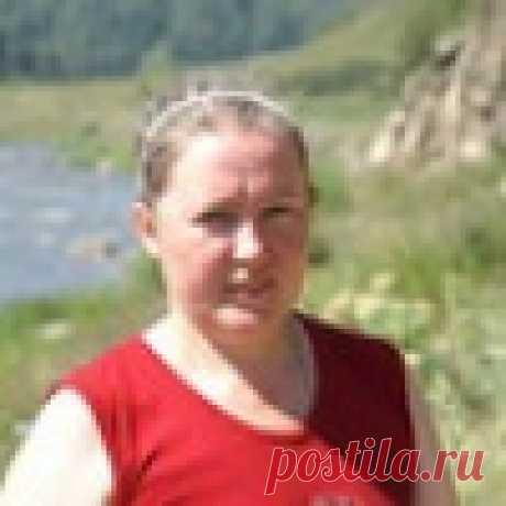 Вера Уразаева