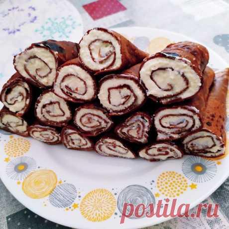 Нежнейший десерт, который тает во рту кусочек за кусочком (без духовки): балую семью вкусняшкой | Домсоветы | Яндекс Дзен