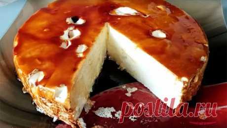 Десерт из двух ингредиентов - Лучший сайт кулинарии
