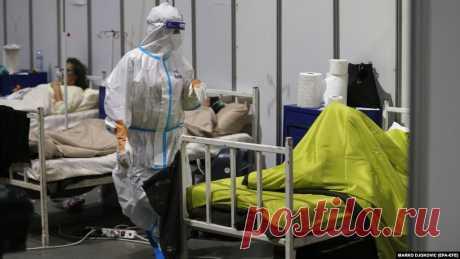 """В Томске пациентке в больнице предложили """"сидячую"""" госпитализацию"""