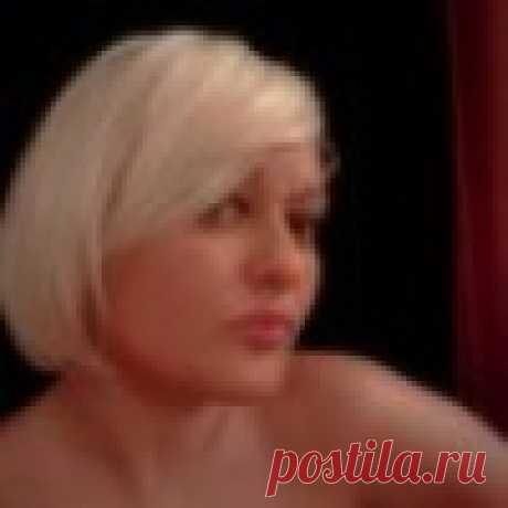 Маруся Маруськовна