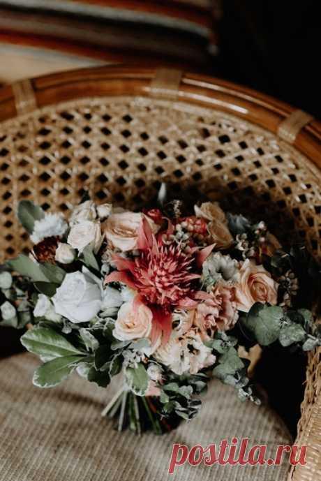 Романтичная свадьба в горах Архыза 😍