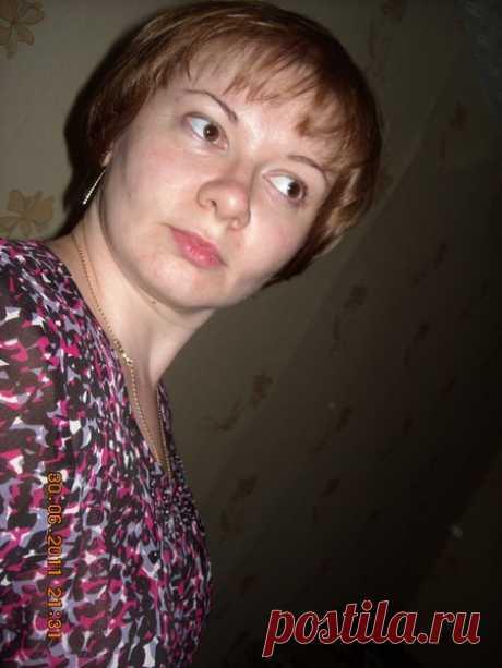 Анна Дробышевская