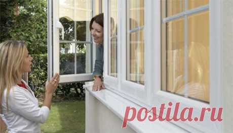 Что нужно знать об окнах ПВХ