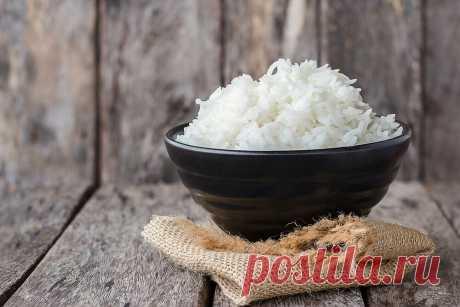 Как японцы готовят рис, чтобы он всегда был идеальным? Теперь и у вас он будет таким! | DiDinfo | Яндекс Дзен