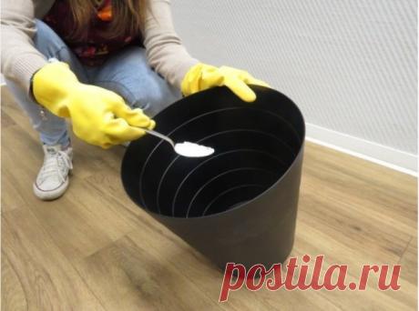 Хитрости, которые сэкономят кучу времени при уборке:   1. Чтобы стеклянная посуда блестела. Бокалы и рюмки станут идеально прозрачными, если промыть их в подкисленной уксусом воде или протереть солью, а потом вымыть и, не вытирая, дать стечь воде.   2. Чтобы пыль не оседала на полках. Смочите тряпку для вытирания пыли кондиционером для белья. Пыль будет вдвое меньше оседать на полках, а вы — вдвое реже вытирать ее.   3. Простое средство от грибка в ванной. Для профилактики...