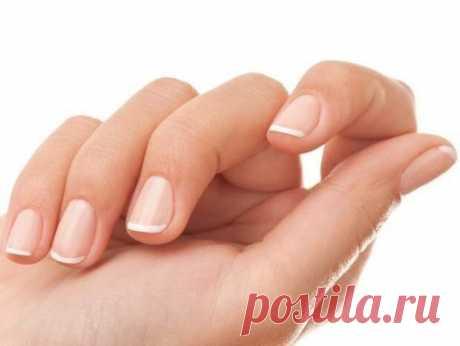 33 рецепта для укрепления ногтей | Хитрости Жизни