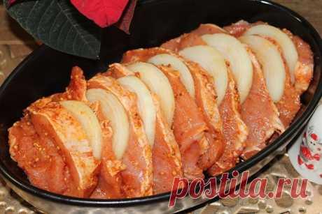 Настоящее королевское блюдо – пошаговый рецепт с фотографиями