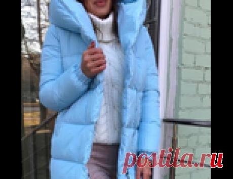 Куртка Зефирка Подобрать размерДоставка и оплата