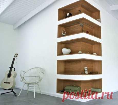 Идеи для ремонта   Идеи для дома, квартиры, дачи
