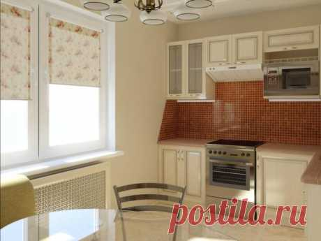 Дизайн кухни 10 м2 - 100 фото идей как обустроить интерьер кухни в 10 кв. м.