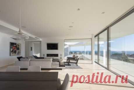 Другая жизнь Villa Pernoi / Mário Martins Atelier