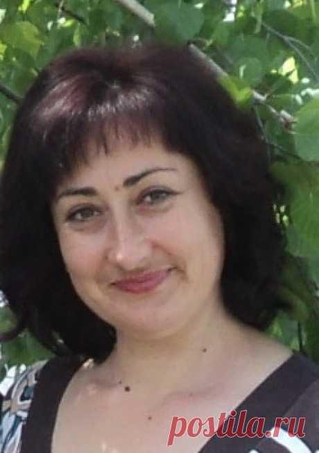 Natalia Barvenko