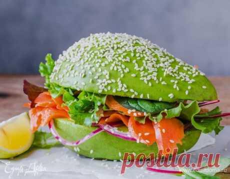 Кулинарные тренды: авокадо по-новому. Кулинарные статьи и лайфхаки