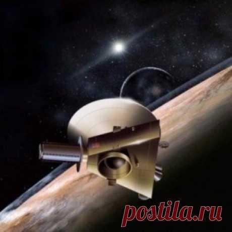 Загадки космоса, которым нет объяснения - МирТесен
