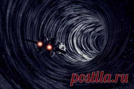 Чёрные дыры — порталы в прошлое и будущее? Наш мир — место довольно странное. Физики уже довольно давно предполагают, что наша Вселенная может быть лишь одной из многих, а одни из самых загадочных объектов во Вселенной – черные дыры – могут ок...