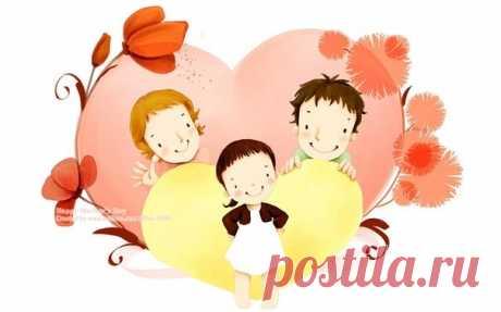 Основные задачи семейной психологии - Семейная психология