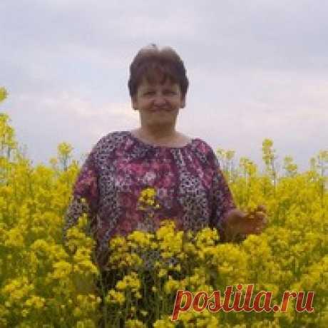 Виктория Бугаева