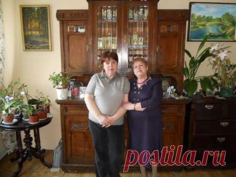 Наталья Манина(Горева)