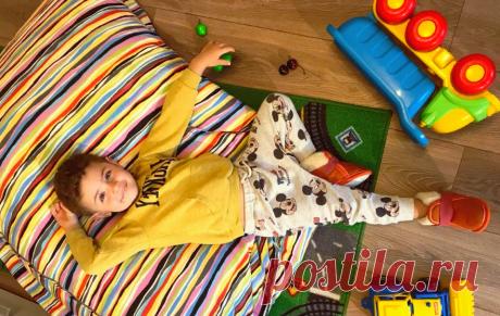 Как мы превращаем своего ребенка в лентяя   Ребята-дошколята   Яндекс Дзен