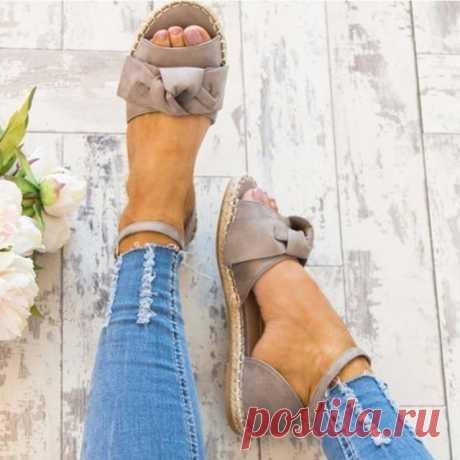 Летние женские сандалии на Алиэкспресс | Алиэкспресс Обзор