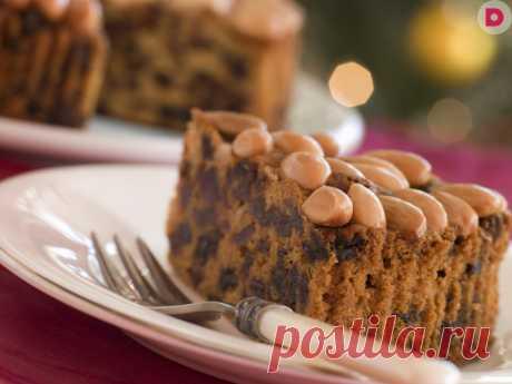 Главные блюда Рождества, рецепт приготовления