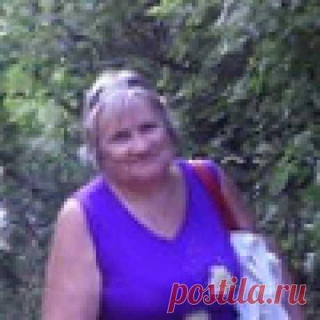 Александра Рассохина