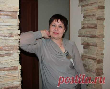 Людмила Бортникова (Пономаренко)