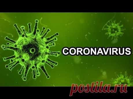 3 документальных фильма о коронавирусе которые стоит посмотреть - YouTube